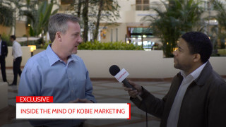 Consumer Behavior & Loyalty Technology – Don Hughes (CIO of Kobie Marketing)