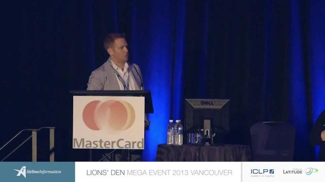 FanXchange – LionsDen Mega Event 2013 – Vancouver