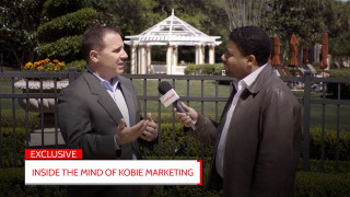Get to Know Your Most Loyal Shoppers – Joe Easley (Kobie Marketing)