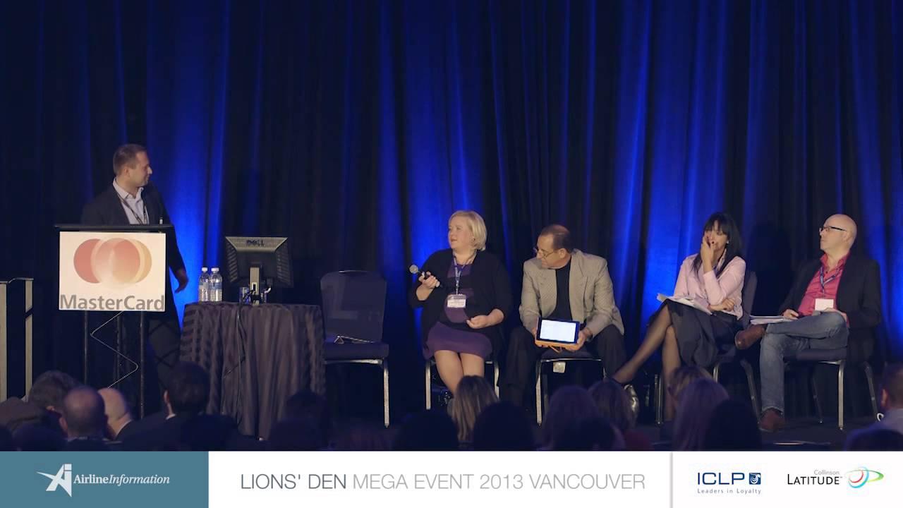 GetGoing – Lions' Den Mega Event 2013 – Vancouver