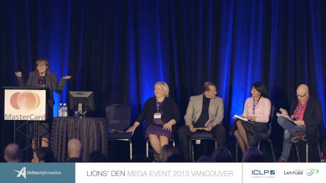 Higher Ed – Lions Den Mega Event 2013 – Vancouver