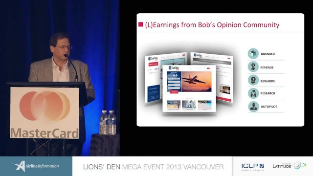 SSI – Lions' Den Mega Event 2013 – Vancouver