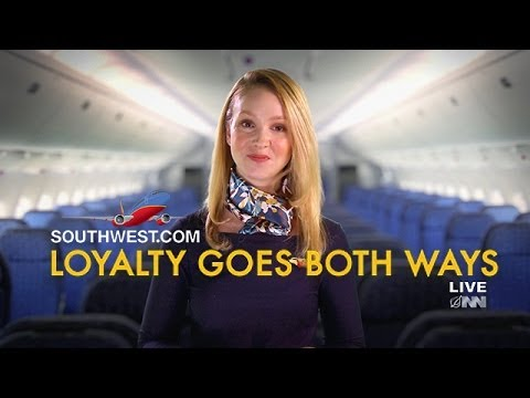 The Onion satirizes airline loyalty – Southwest Airlines