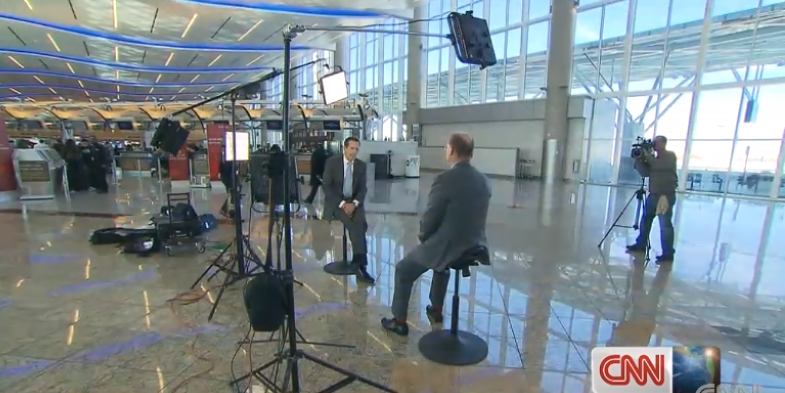 Delta's home at Atlanta International Airport