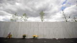 No Signs Of Foul Play Seen In Pennsylvania 9/11 Memorial Fire