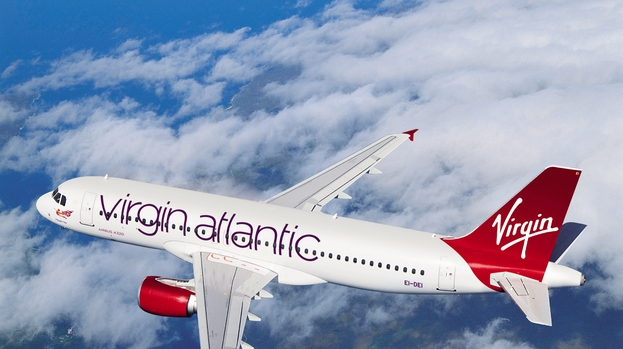 Britain's Virgin Atlantic Scraps Domestic Short-haul Service