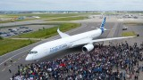 Airbus A350 Wins Key Approval For 370-minute Extended Ops: Sources