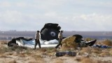 Branson Vows To Find Out Cause Of Spacecraft Crash