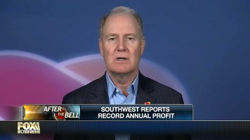 Southwest CEO: Employees don't want to nickel-and-dime customers