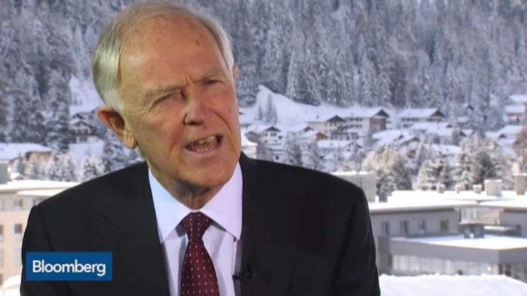 Emirates: Tim Clark on oil prices and the airline industry