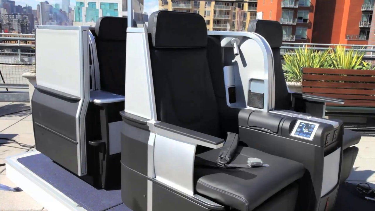 JetBlue making a Mint from business travelers