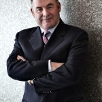 James Hogan, CEO of Etihad Airways