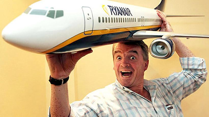 Ryanair: Will Fuel Hedging Hurt Profits?