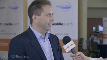 LRG Rewards Announces 'Dash' Mobile Strategy